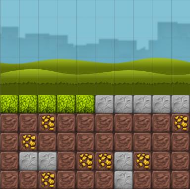 06_blocks | Сделай быстро игру используя Phaser и MightyEditor