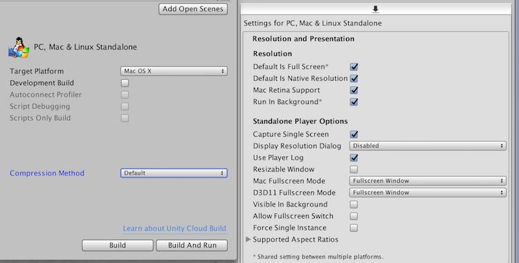 0909   Unity: Как писать в DepthTexture с помощью фрагментного?