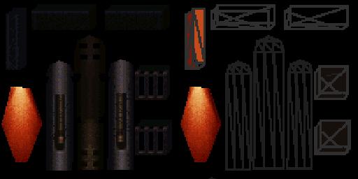 0960 | Тестирование софт рендера Quake.