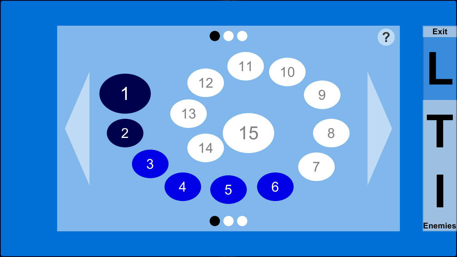 0_6   Black Hole Defense (Tower Defense)
