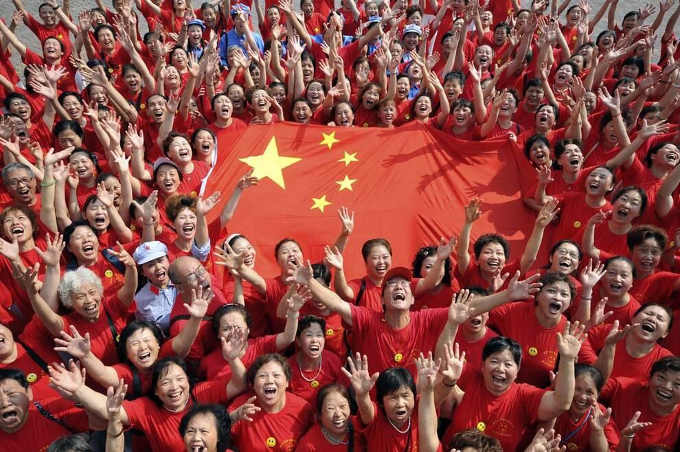 Китай | Китайский язык доминирует среди пользователей Steam.
