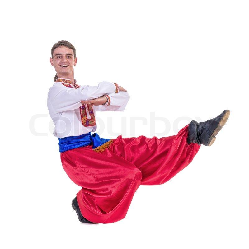 10112408-russian-cossack-dance-young-dancer-dancing | 16*16, 32*32, 64*64