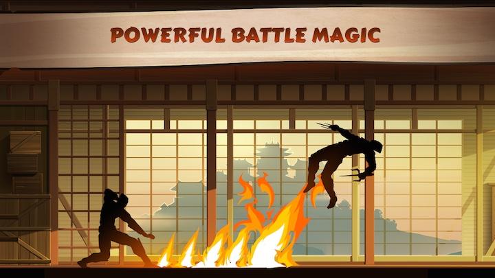 Shadow Fight 2 | Новогоднее мини-интервью с разработчиками игр.