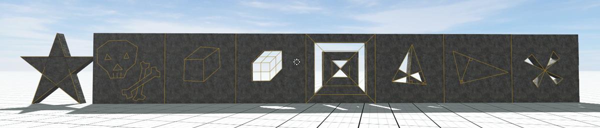 Untitled-1 | Постройка зданий в игре вручную