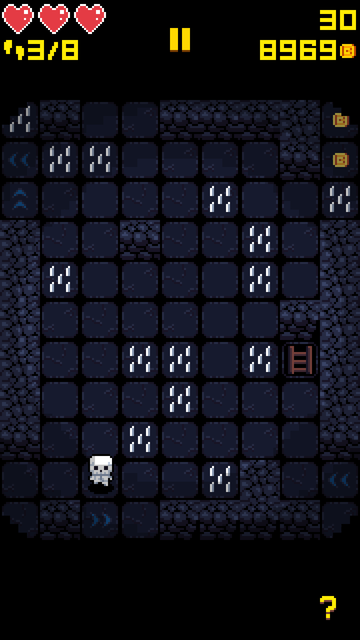 1053264 | [Puzzle] Cursed Dungeon [Релиз]