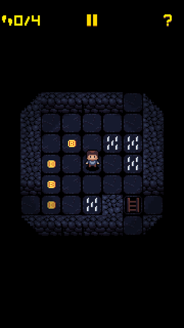 1053265 | [Puzzle] Cursed Dungeon [Релиз]