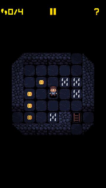 1053265 | [Puzzle] Cursed Dungeon [Релиз]