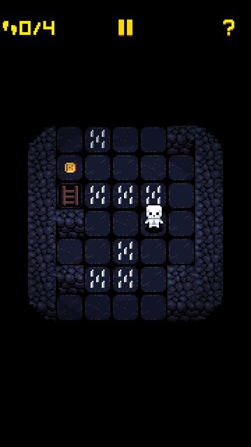 1053266 | [Puzzle] Cursed Dungeon [Релиз]