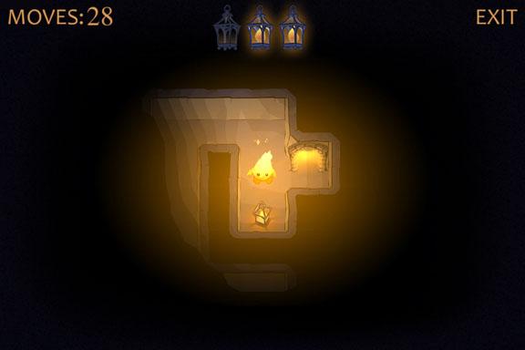 screen_1_1 | Last Spark это ШОК!!! моя первая игра