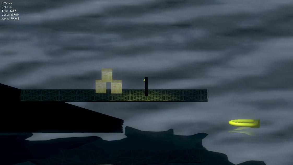 начало миссии | Saboteur 3 - ниндзя возвращается