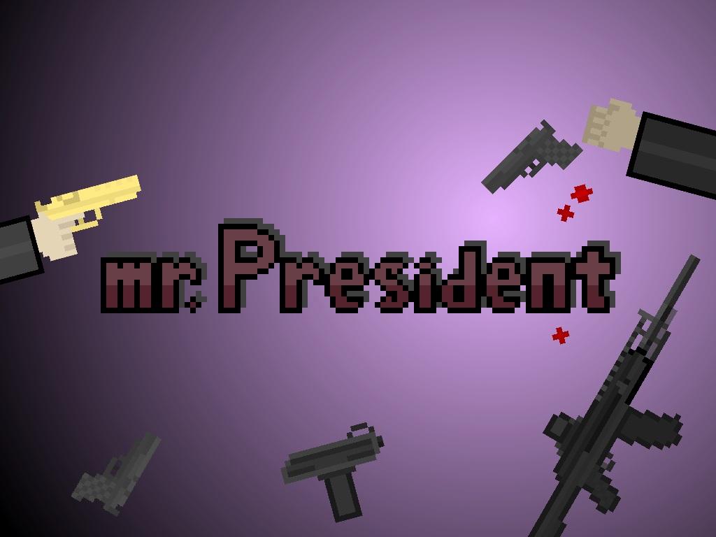 mr.PresidentLogo | mr.President