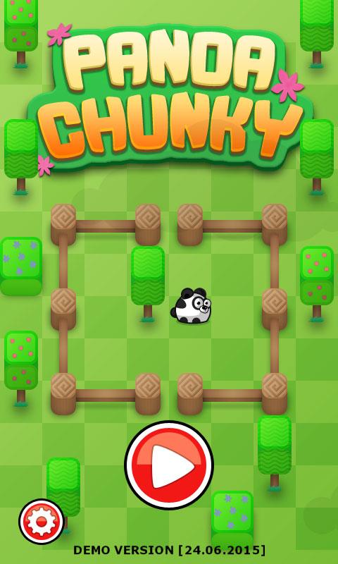 pandachunky_2 | Panda Chunky [puzzle, arcade][Android, PC, Web]