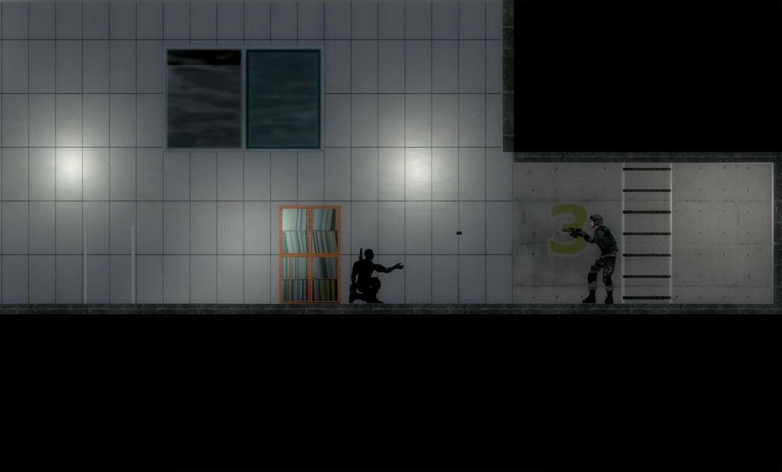 saboteur | Saboteur 3 - ниндзя возвращается