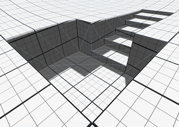 1 | Постройка зданий в игре вручную