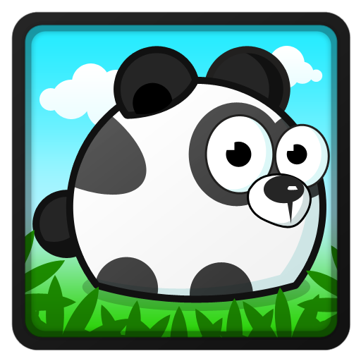 panda_chunky_icon   Panda Chunky [puzzle, arcade][Android, PC, Web]