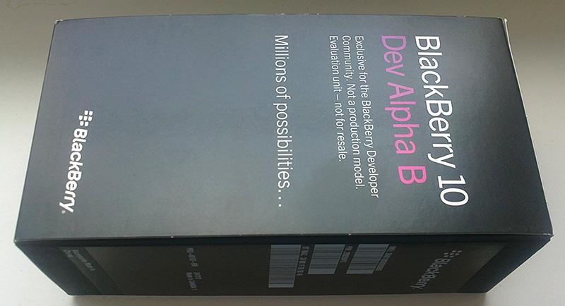 BlackBerry 10 Dev Alpha B | Хочу все знать: Зверята  (The Smartest Kid: Animals)