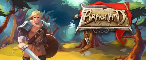 brave_01 | [Steam] Braveland -> Трилогия завершена!