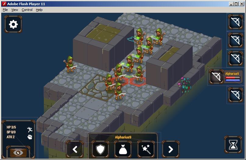 111_mock_w_walls | xenofant :: видео полной зачистки одного уровня на странице 28