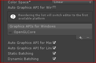 Capture | GLSL шейдер перестает работать в Unity3D