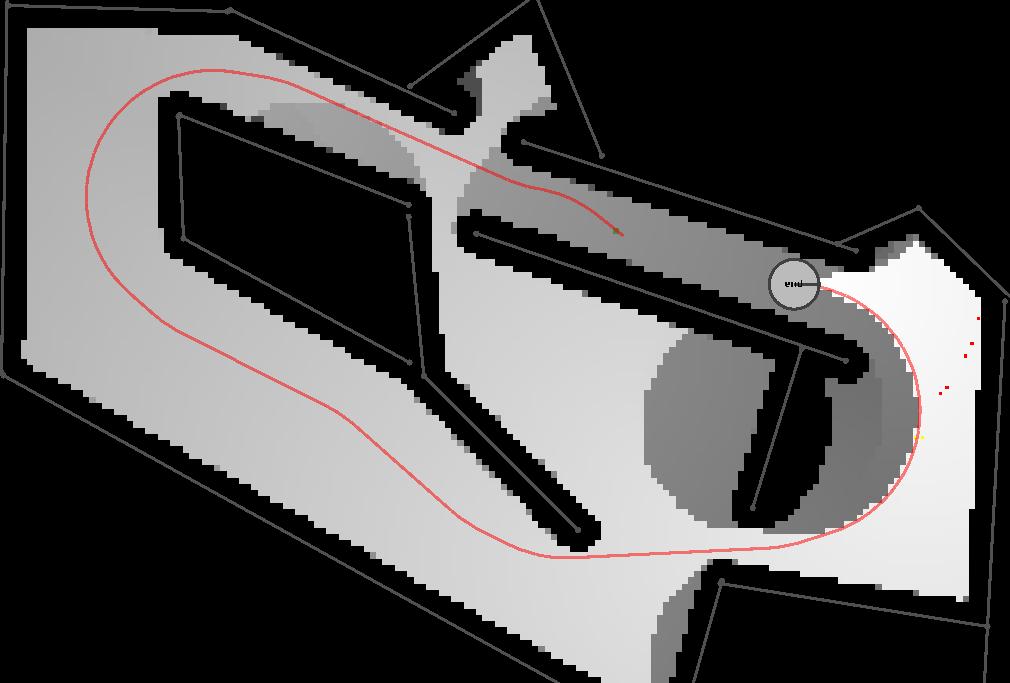 wave | [|---------9%----------] 2D Планировщик траекторий v.2016