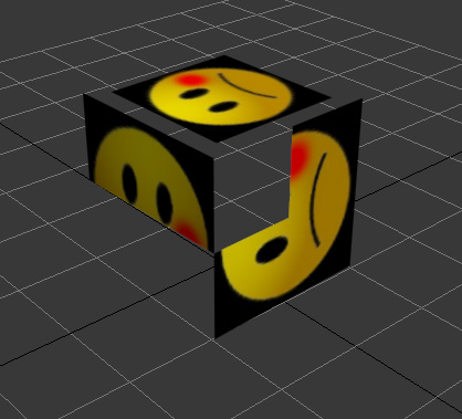 max   FBX Animation