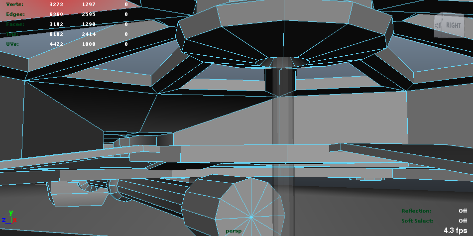 I2 | Нужна  лоуполи 3Dграфика космической тематики.