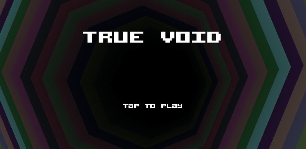TrueVoid-TitleScreen