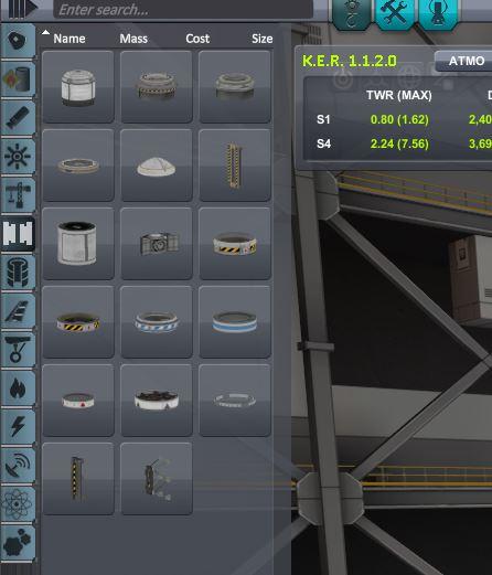 Capture | Kerbal space program