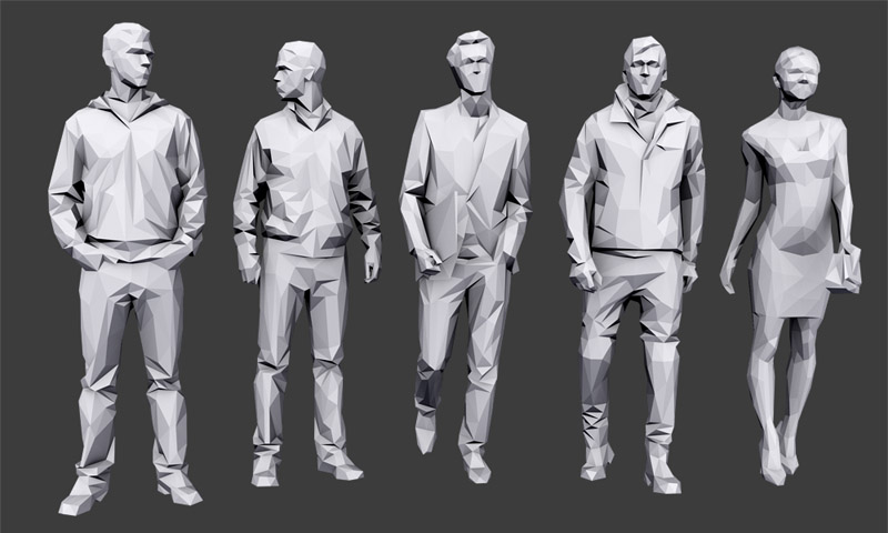 character test