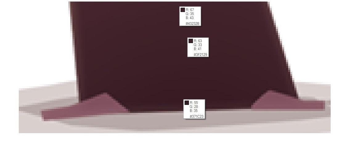 try3   Учусь рисовать в Adobe Flash с нуля. Как сделать такой объём?