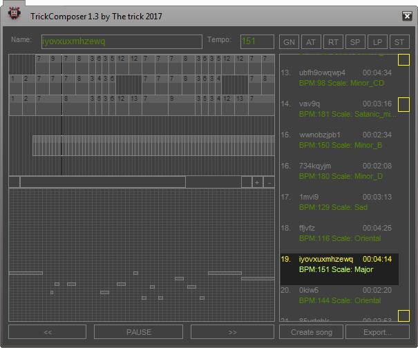 preview | Компьютер сочиняет музыку