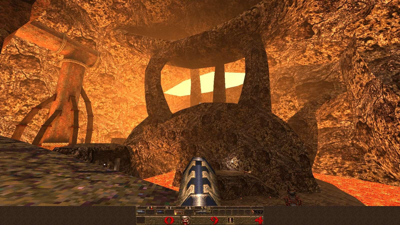 spasm0003 | Quake