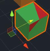 Example3 | Unity (проблемы, решения, перспективы)