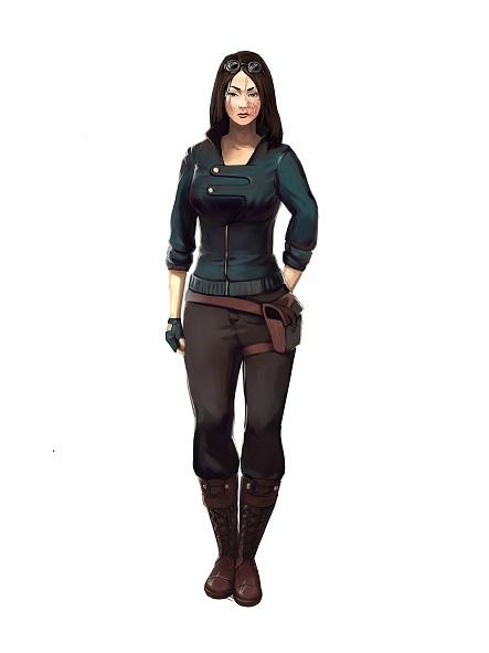 111 | В команду нужны спрайтист, иллюстратор, дизайнер локаций (RPG/Quest/Новелла)