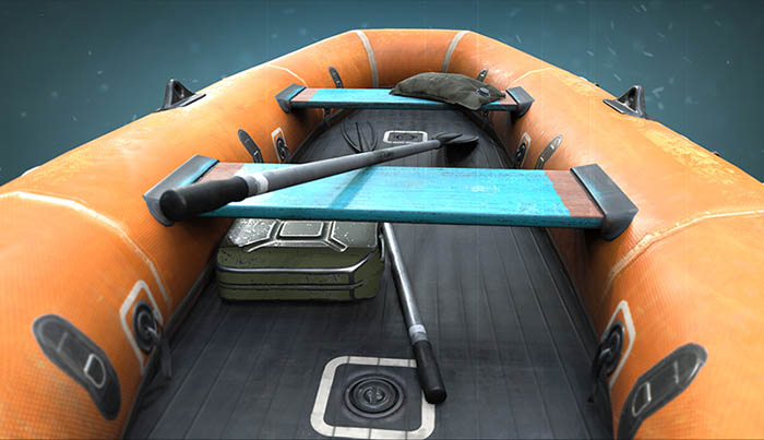 Лодка2 | Портфолио