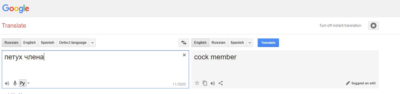 screen   FUN Google Ttranslate