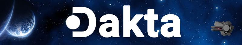 Dakta logo | Dakta [Конкурс MMORPG]