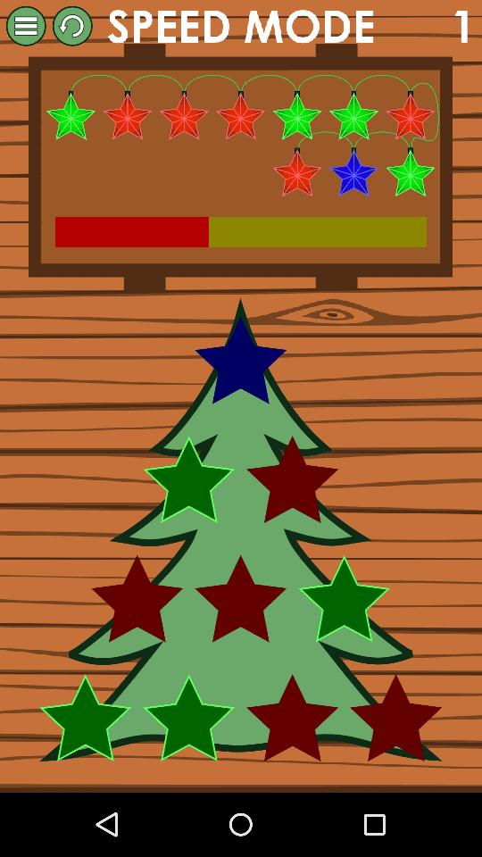 Garland Puzzle 1 | Garland Puzzle (Для конкурса игр на одном экране)