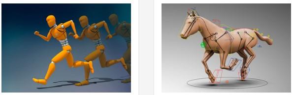 5 | Собираю контакты 2d-3d «художников» для разовых работ.