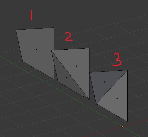 221 | Топология суставов: треугольники против квадратов.