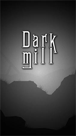 Skrin_1 | Dark Mill (мой первый проект)