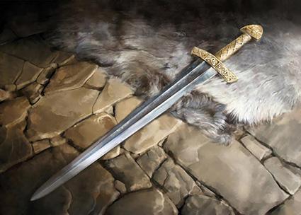sword | 2D Artist |концепт , иллюстрации , локации
