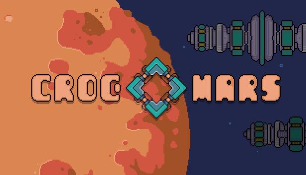 Крокодил_капсула | CrocoMarc (БЕСПЛАТНО на Steam)