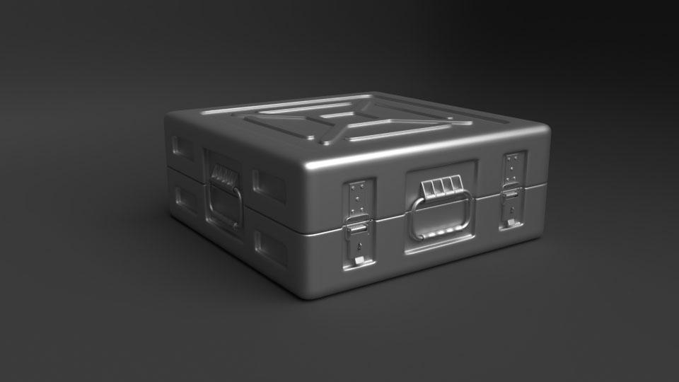 коробочка | Дядя Боря против Blendera