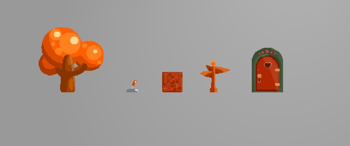 9 | Векторный PixelArt.  WTF?!?