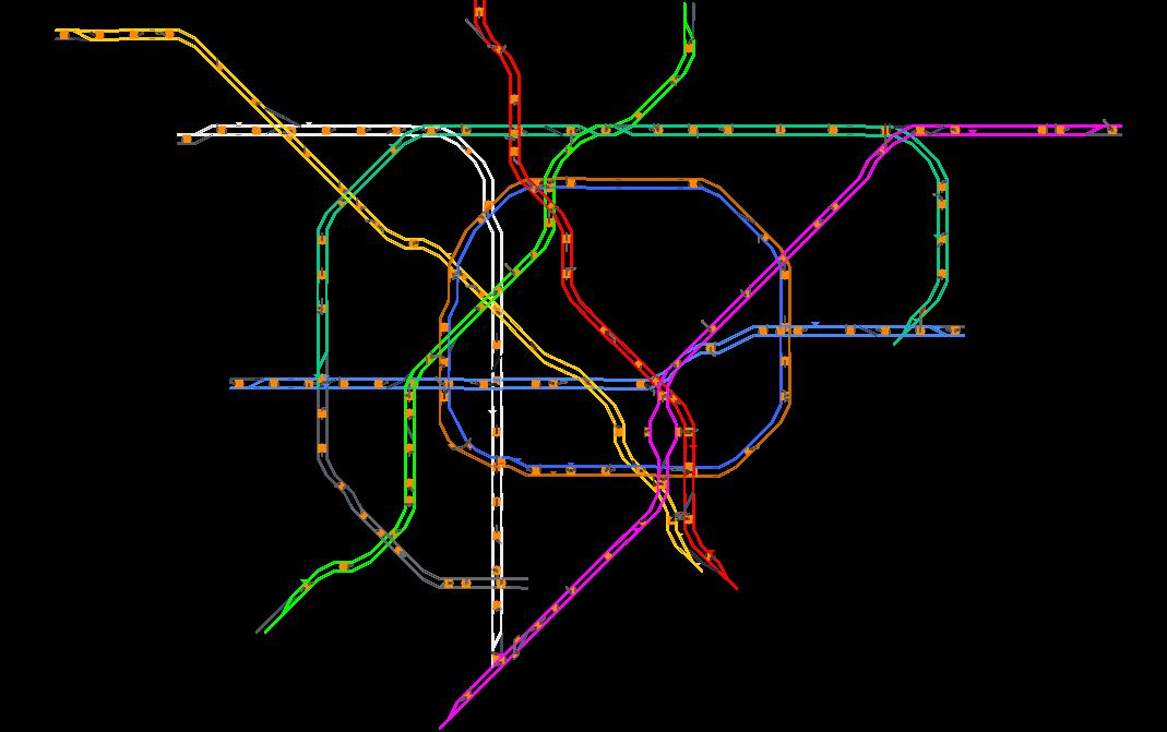 Скрин | Симулятор строителя метро, да, я долбанулся.