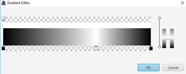 Screenshot_2 | Постпроцессинг шрифтов на лету | Библиотека и редактор Font Effects