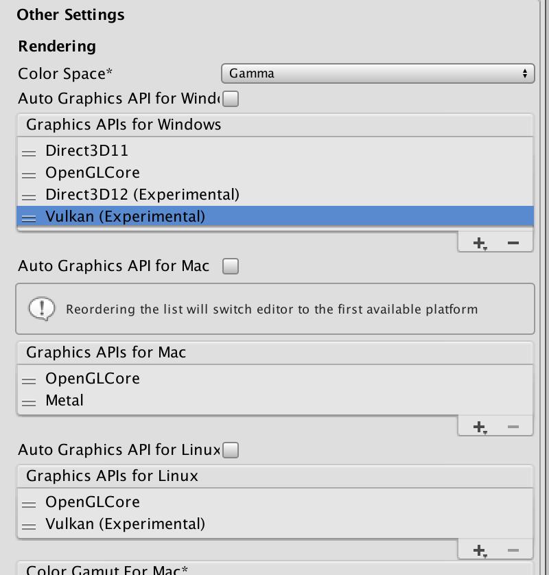 Unity: не работает image-effect-шейдер с #pragma multi_compile