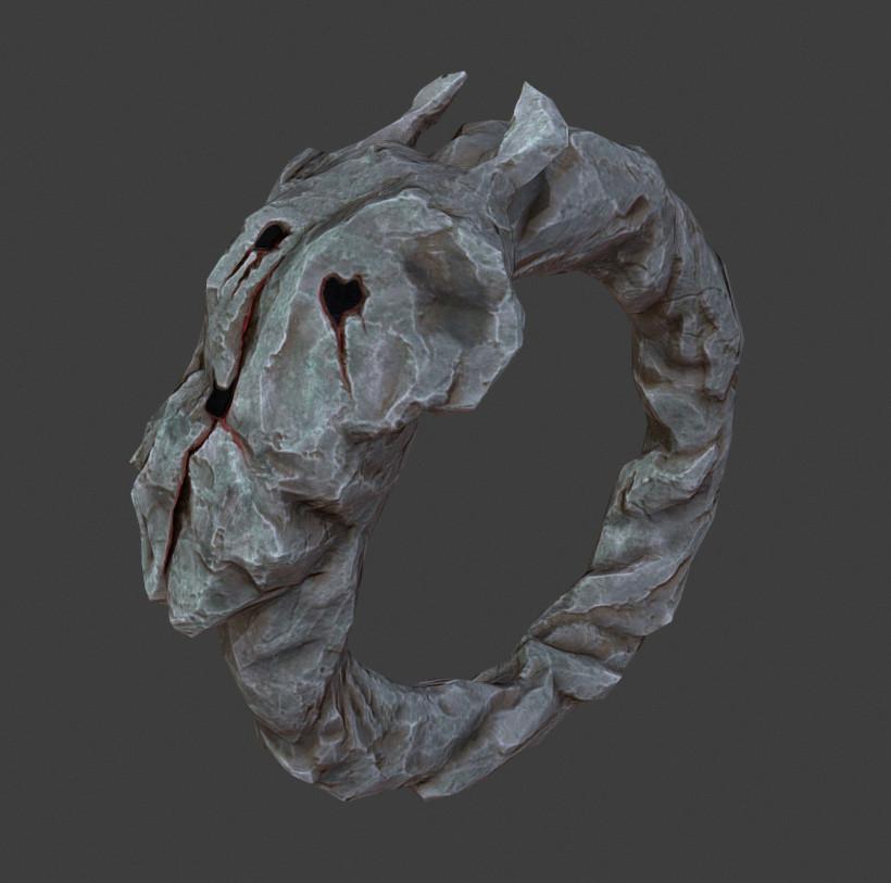 Ring | 3D Evironment Artist(Мск/удаленка/фриланс)