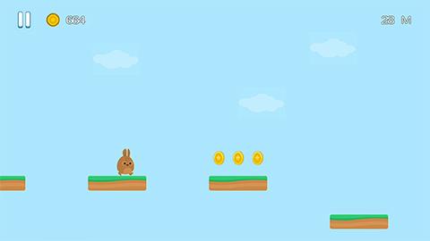 Обычные платформы | Go Jump (2D игра, платформер)
